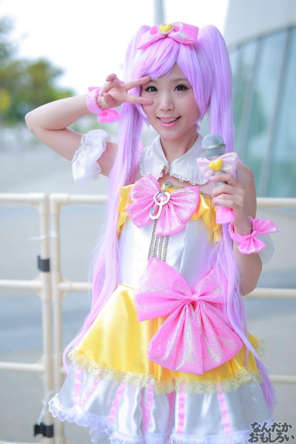 東京ゲームショウ2014 TGS コスプレ 写真画像_1292