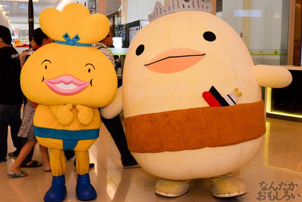 タイ・バンコク最大級イベント『Thailand Comic Con(TCC)』コスプレフォトレポート!タイで人気のコスプレは…!?_3492