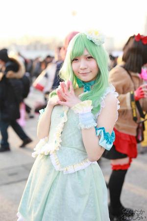 コミケ87 コスプレ 写真画像 レポート 1日目_9667