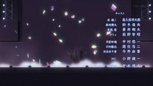『うたの☆プリンスさまっ♪ マジLOVEレボリューションズ』第12話感想(ネタバレあり)3