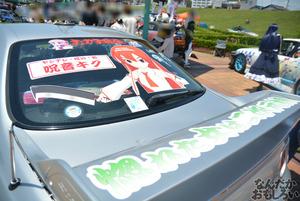 『第8回足利ひめたま痛車祭』ボーカロイド&東方Projectの痛車フォトレポート_0095