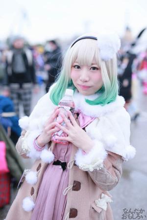 コミケ87 冬コミ 2日目 コスプレ 写真画像 レポート_0112