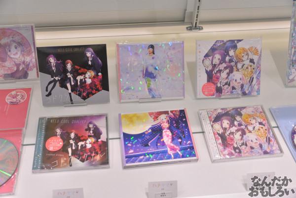 TVアニメ「ハナヤマタ」展が秋葉原で開催!原画、設定資料、台本、コラボ商品など数多く展示!_8503