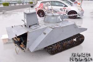 </a><a 『砲雷撃戦合同演習&ぱんっあふぉー!8』艦これ&ガルパン痛車レポート!_9430