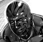 『ケンガンアシュラ』最新話でついに…ついに関林VSムテバ決着ッッ! なんという戦いなんだ…(ネタバレあり)