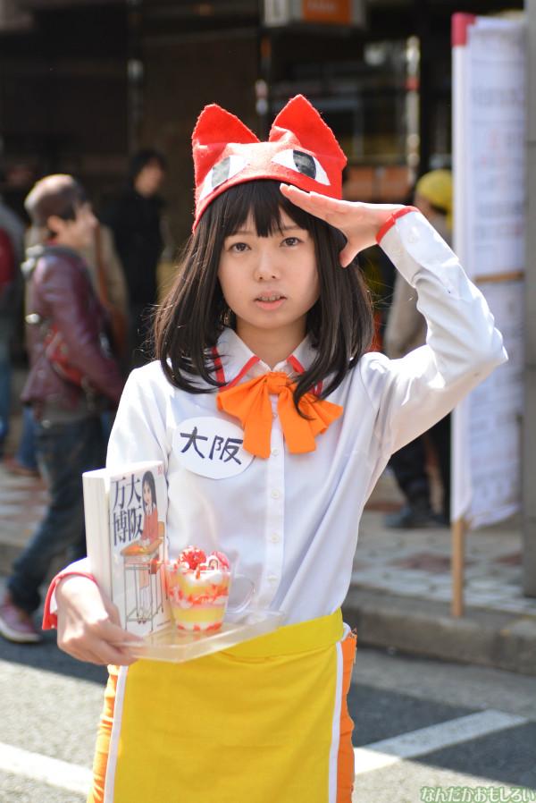『日本橋ストリートフェスタ2014(ストフェス)』コスプレイヤーさんフォトレポートその1(120枚以上)_0209