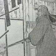 『ゴールデンカムイ』第56話感想3