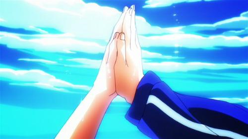『プリンス・オブ・ストライド オルタナティブ』第2話感想(ネタバレあり)2