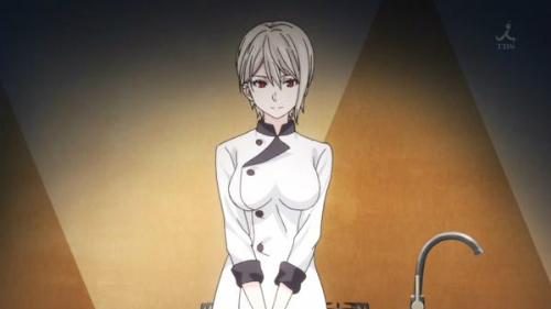 アニメ『食戟のソーマ』第13話感想(ネタバレあり)1