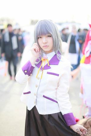 コミケ87 コスプレ 写真画像 レポート 1日目_9399