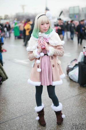 コミケ87 冬コミ 2日目 コスプレ 写真画像 レポート_0116