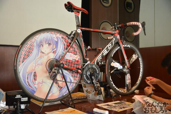 『2.5次元女子自転車部』フォトレポート_0054