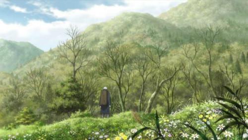 『蟲師 続章』第10話感想5