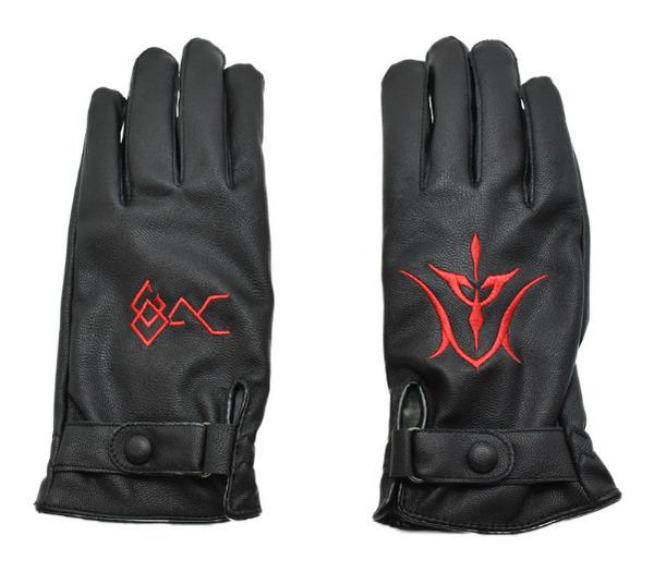 『Fate/Grand Order Arcade』マスター(女性)冬用手袋
