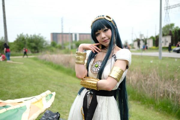 アニメノーツ-FGOコスプレまとめ-2