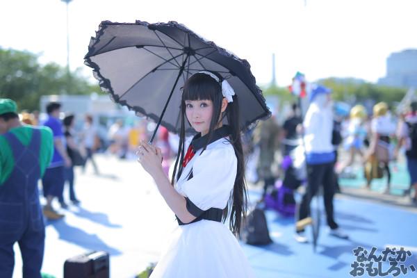 夏コミ コミケ86 コスプレ画像_5576