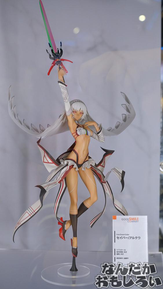 『Fate/Grand Order』アニメジャパンのFGOブースやFGO関連情報2492