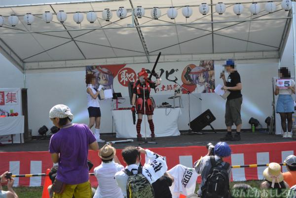 『鷲宮 土師祭2013』全記事&会場全体の様子まとめ_0533