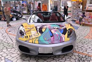 第2回富士山コスプレ世界大会 痛車 写真 画像_9058