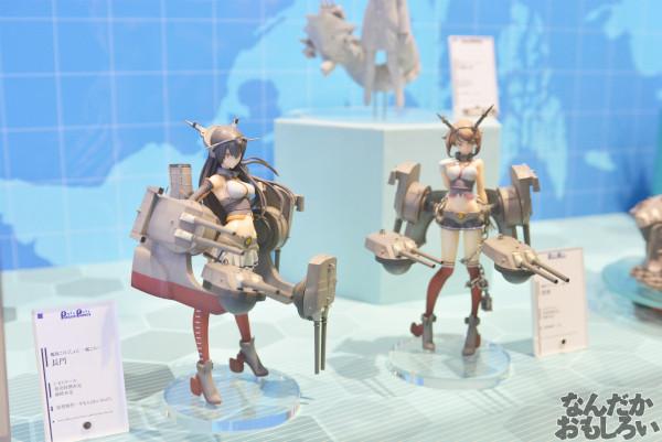 ワンフェス2014夏 艦これ 画像 フィギュア_0068