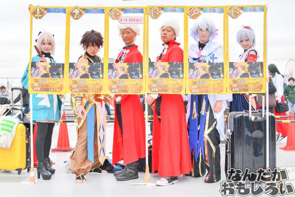 『コミケ93』3日目のコスプレレポート 大人気「FGO」「アズレン」コスプレイヤーまとめ_4077