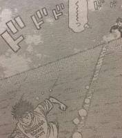 『はじめの一歩』1143話感想(ネタバレあり)2