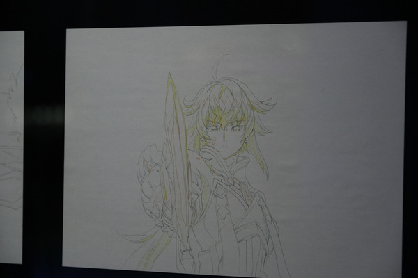 『FGO』AnimeJapan2018の大規模ブース展開をレポートでお届け-46
