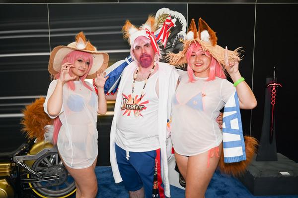 AnimeExpo2019FGOコスプレレポート026