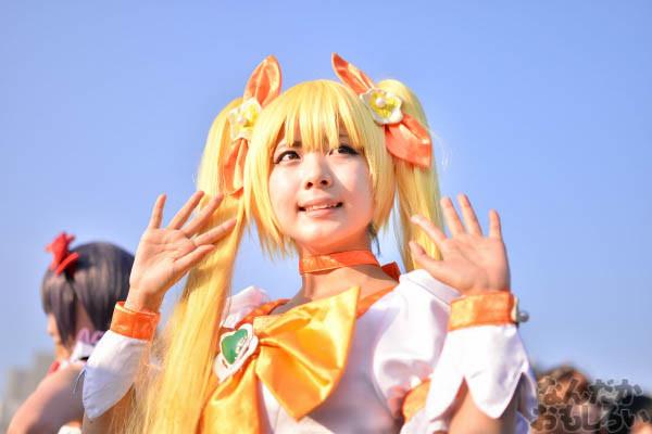 コミケ87 3日目 コスプレ 写真画像 レポート_4825