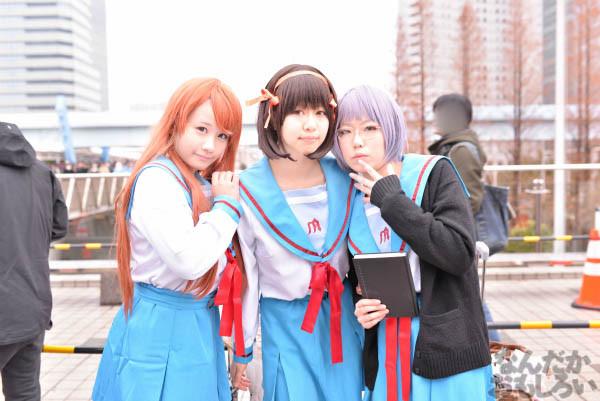 コミケ87 2日目 コスプレ 写真画像 レポート_4516