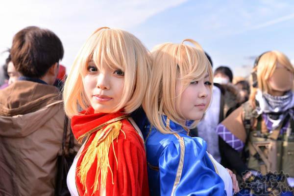 コミケ87 コスプレ 写真 画像 レポート_3986