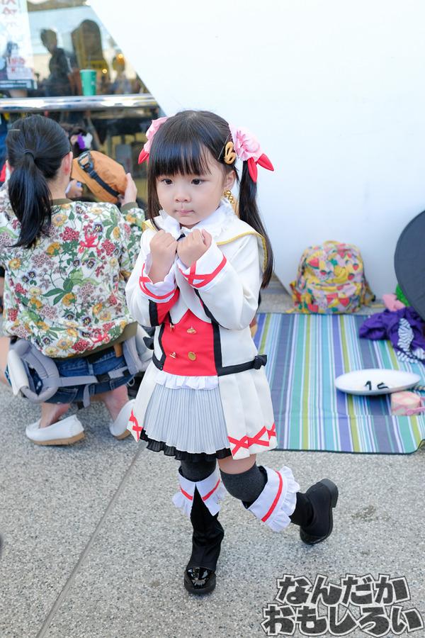 『Petit Fancy25(台湾PF)』2日目のコスプレレポート!5025
