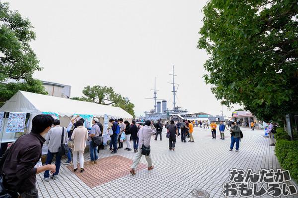 横須賀の大規模サブカルイベント『ヨコカル祭』レポート2138