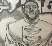 『刃牙道』第122話感想(ネタバレあり)1