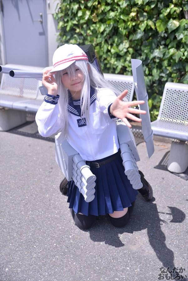 夏コミ コミケ86 コスプレ画像_1325