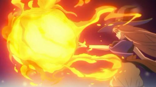 『エスカ&ロジーのアトリエ ~黄昏の空の錬金術士~』第12話(最終回)感想3
