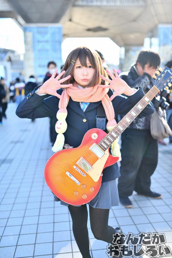 『コミケ93』1日目のコスプレレポート_3289