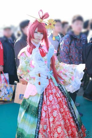 コミケ87 コスプレ 写真画像 レポート 1日目_9228