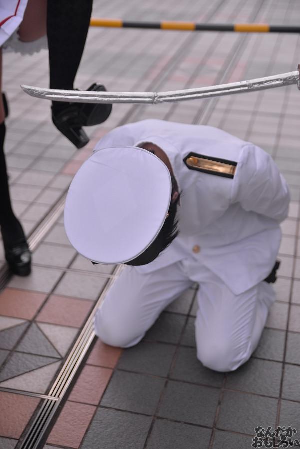 夏コミ コミケ86 2日目 コスプレ画像_2224