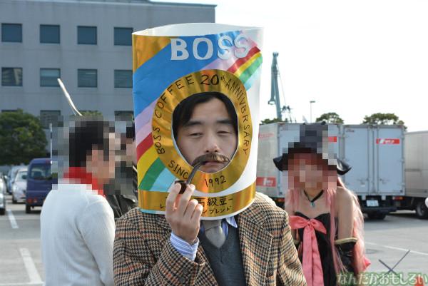 艦これ多め!『コミケ85』2日目のコスプレイヤーさんフォトレポート_0091