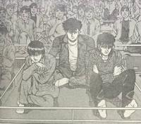 『はじめの一歩』1178話感想(ネタバレあり)2
