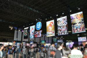 『東京ゲームショウ2013(TGS2013)』全記事&会場の様子_0049