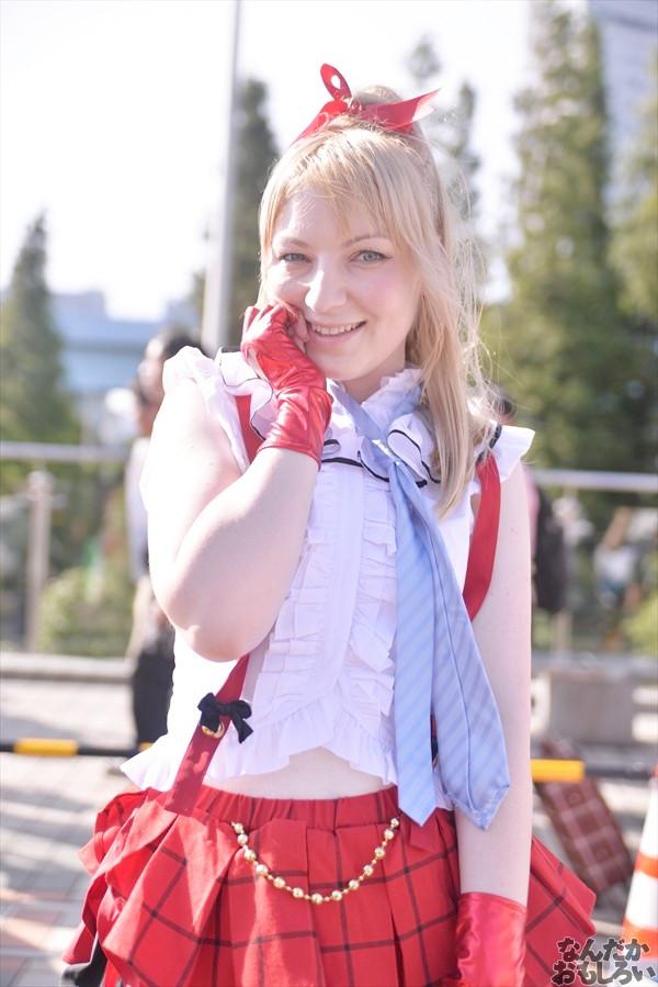 夏コミ コミケ86 コスプレ画像_2150
