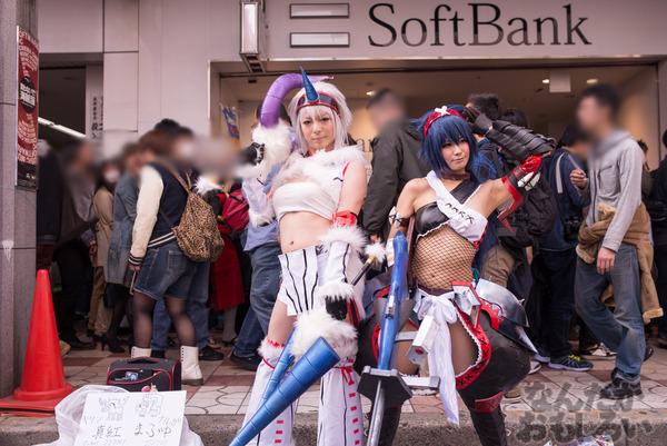ストフェス2015 コスプレ写真画像まとめ_7903