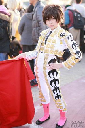 コミケ87 コスプレ 写真画像 レポート 1日目_9536