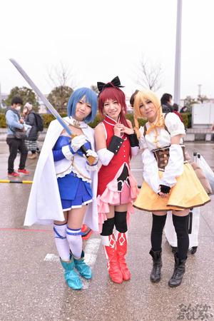コミケ87 2日目 コスプレ 写真画像 レポート_4350
