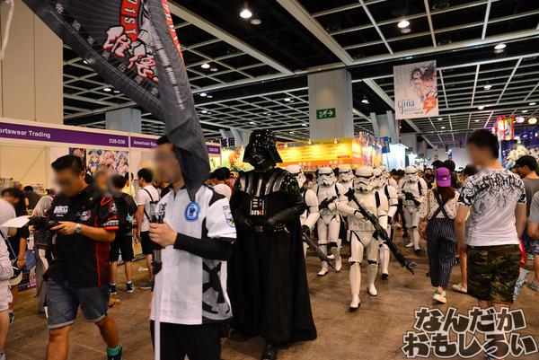 香港最大級のオタクイベント『ACGHK2016』レポート_3256