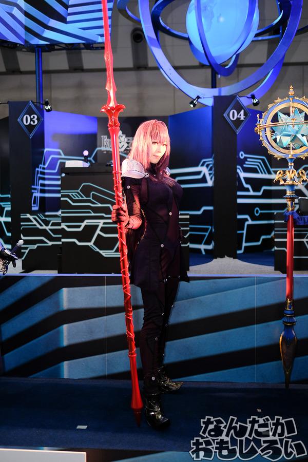『Fate/Grand Order』アニメジャパンのFGOブースやFGO関連情報0074