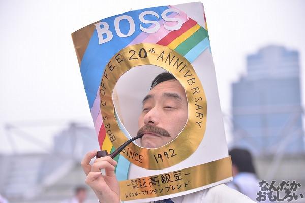 夏コミ コミケ86 3日目 コスプレ画像_3516