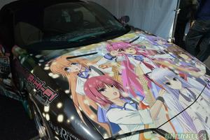 『第8回痛Gふぇすた』key関連の痛車フォトレポート_0039